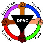 DPAC logo coloured